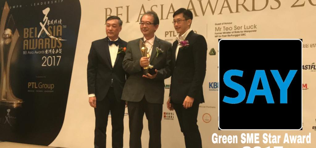 SAY Brothers Branding Award (2)