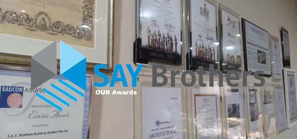 Say Awards